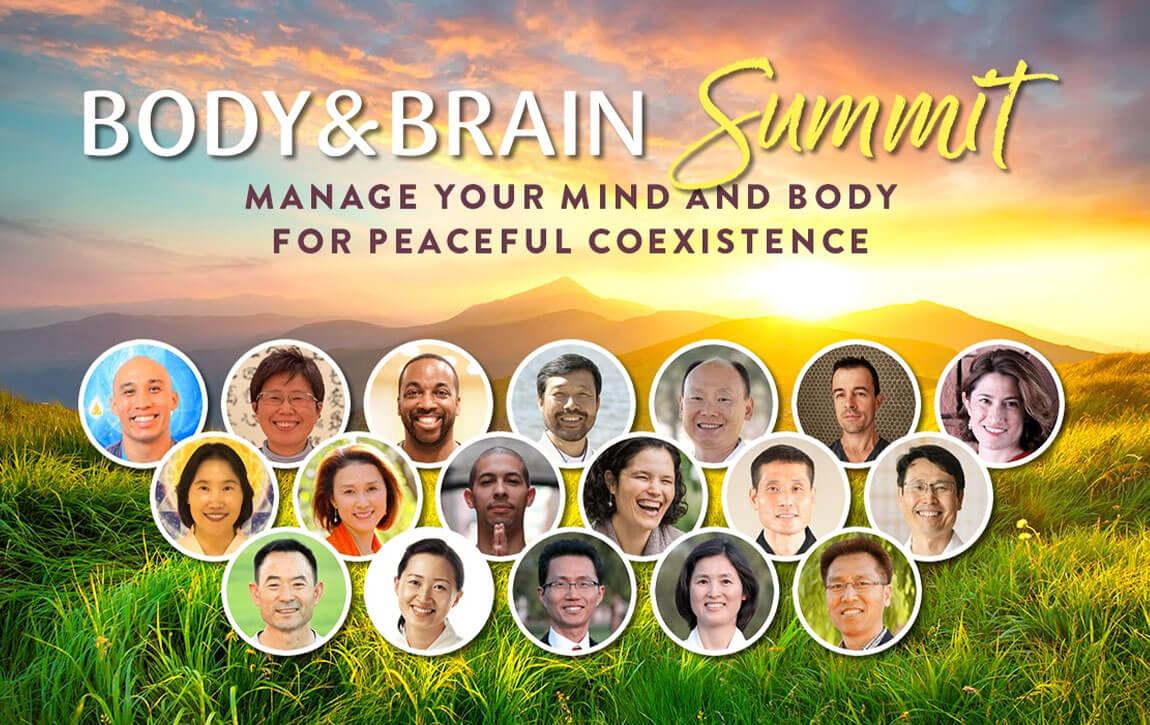 Body Brain Summit March 2021
