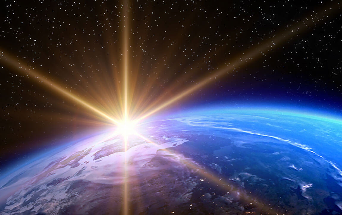 Celebrate Earth Month Try these 4 Meditations to Connect with the Earth