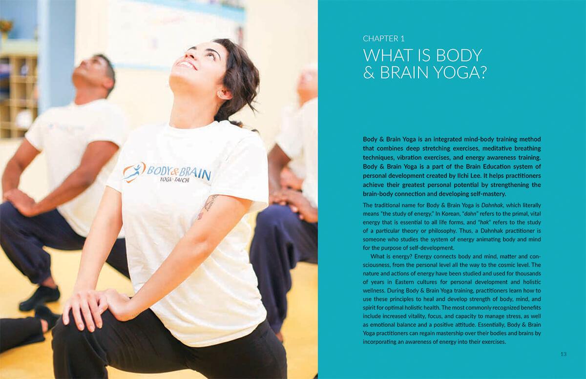 Body & Brain Basics | Pages 12-13