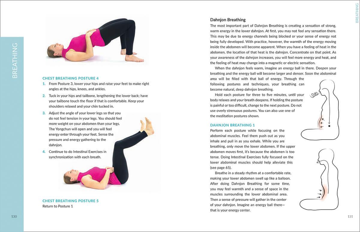 Body & Brain Basics | Pages 130-131