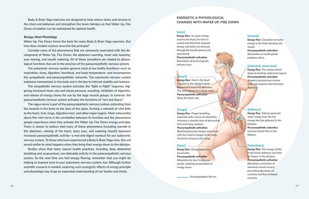 Body & Brain Basics | Pages 46-47