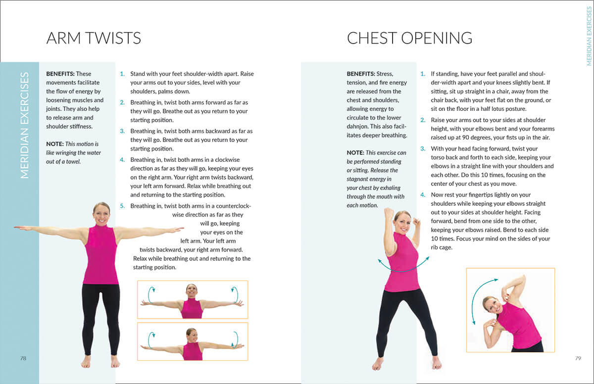 Body & Brain Basics | Pages 78-79