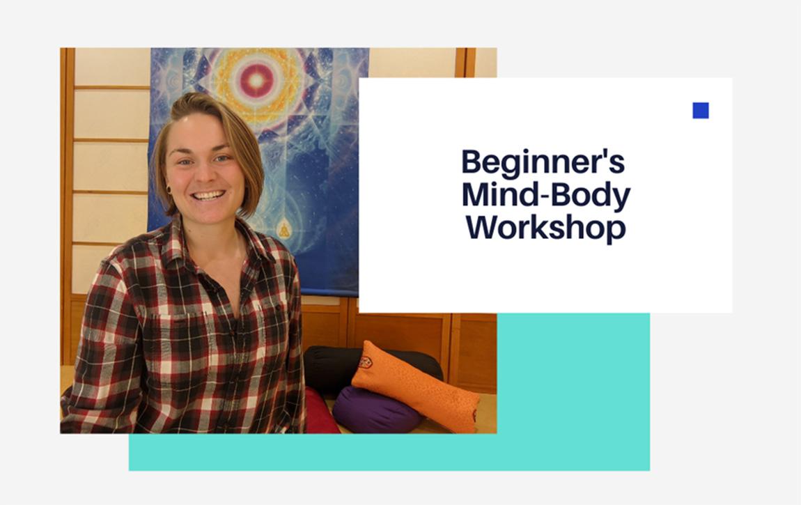 Beginners MindBody Workshop