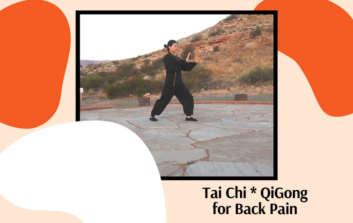 Tai Chi Webinar Series for Back Pain